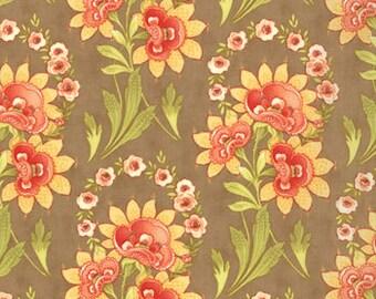 Fig Tree for Moda, Tapestry, Marskesh in Cobblestone 20193.13 - 1 Yard