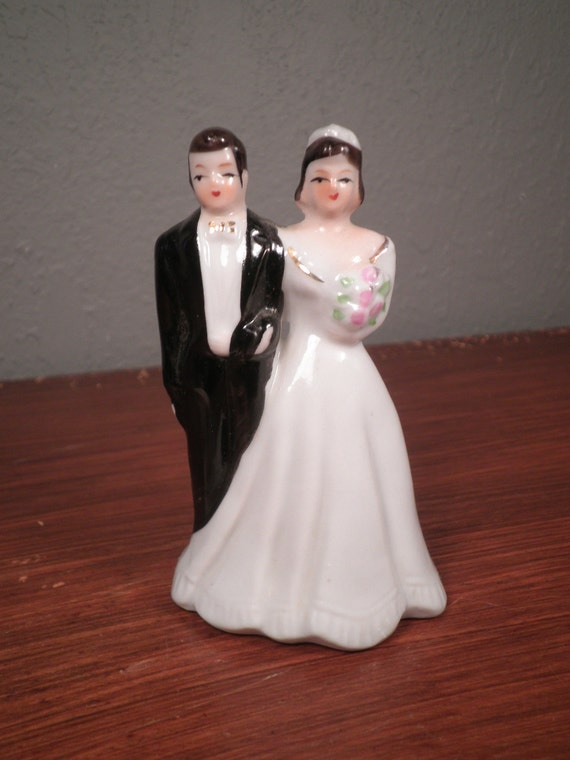 retro wedding cake toppers vintage wedding cake topper 19202