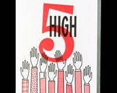 High Five / 082 / multiple use