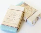 ACHILLES BAY Soap Sample