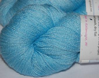 Studio June Yarn Silky Alpaca Lace - Summer Wind