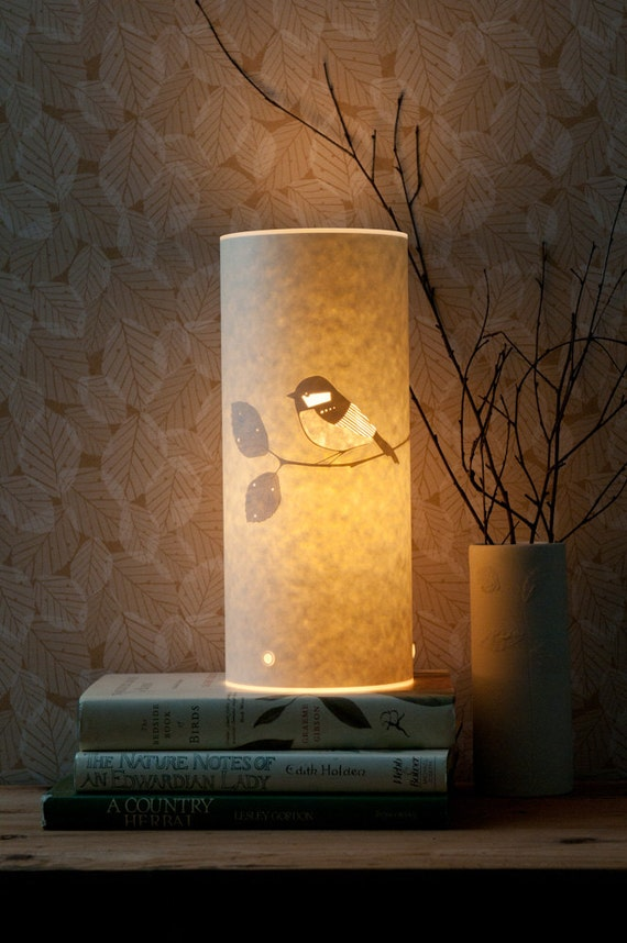 Discover Lifestyle: Nature Inspired Night Lamps