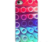 On Sale! Colorful Markers White or Black iPhone Case - IPhone 4, 4S, 5, 5S, 5C Hard Cover - Fun Colorful Unique iPhone Cover - artstudio54
