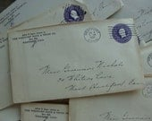 Antique Sweet Sweet Love 1935 Letter