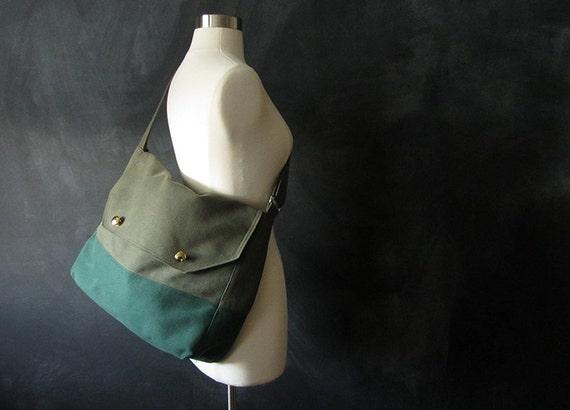 on sale. Oversized Messenger Bag. vegan.