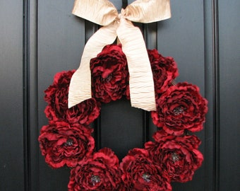 Wreaths, Hostess Gift, The Perfect Gift, Classic Wreaths, Modern Christmas Wreaths, Holiday Home Decor