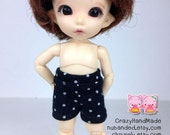 A133 - Lati Yellow / Pukifee short Pants