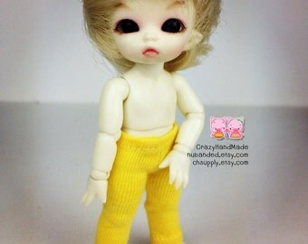 A129 - Pants for Pukipuki / felix brownie doll