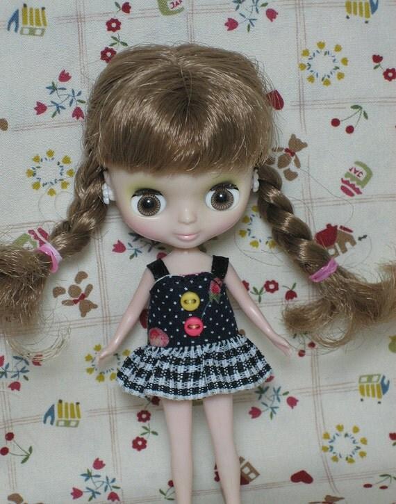 Mini Dress for Petite Blythe