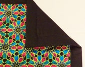 Quilted Placemats Set of 4 Four