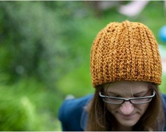 Crochet Hat Pattern PDF