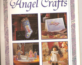 Angel Crafts: Step-by-Step Project
