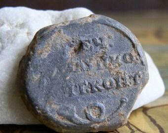stamp...  words left behind...  Nov 04FL