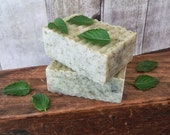 Natural  Man Soap