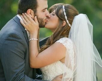 Weddings,  Bridal Headband, rhinestone headband, headband, crystal headband, hair accessory, headpiece, bridal accessories, weddings, hair