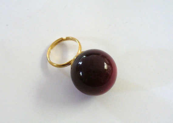 red moonstone ring - photo #1