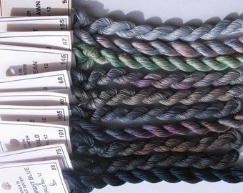 Storm at Sea collection - Perle No. 12