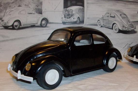Volkswagen Beetle Christmas Ornament