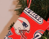 New England Patriots Gift Card Holder