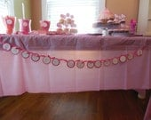 Princess Banner, Princess sign, Fairy Banner, Princess party
