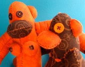 Sweet Monkey Love -- MATURE-- Lets get it on - Naughty and Dirty Cheeky Monkeys - Chocoloate