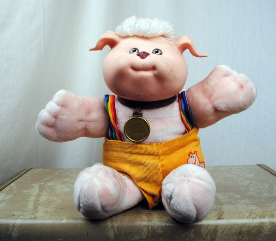 Collectible Cabbage Patch Kids Koosas Easy Price