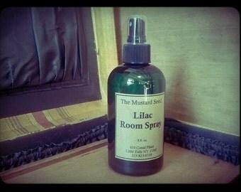 Lilac Room Spray