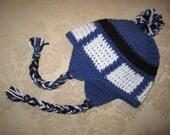 Doctor Who TARDIS Hat