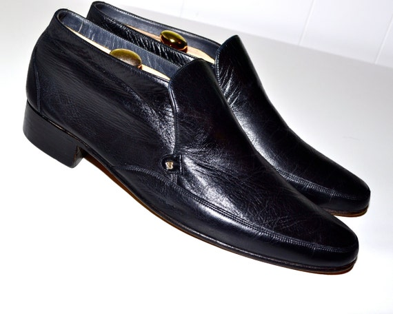 Bally Mens Shoes Made In Switzerland
