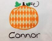 Pumpkin Shirt - Halloween, Costume, Party FREE personalization