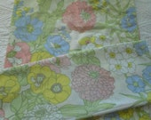 Vintage Shabby Chic Cottage Style Flower Pillowcases