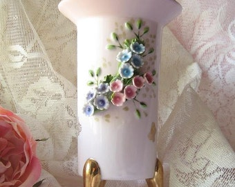 Vintage Lefton China Vase