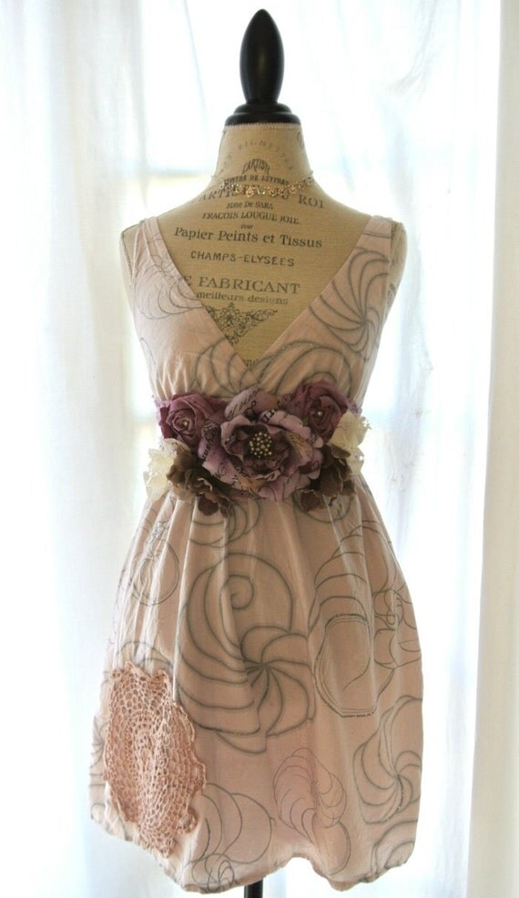 lilac dress country chic clothing womens