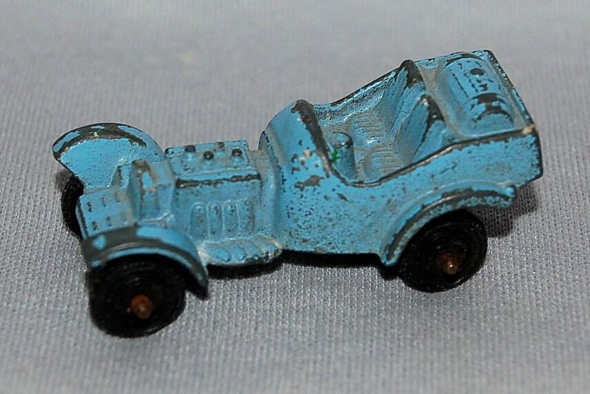 Vintage Tootsie Toy 63