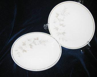 "Noritake Bread Plates ""Belda""  6342 (3 PCS)"