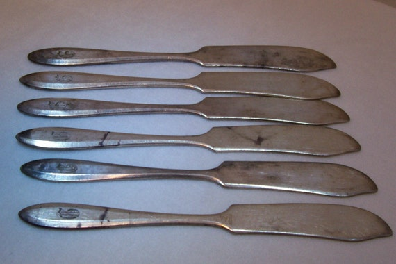 Flatware, Community Silverplate