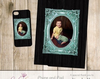 iPhone and iPad Template Set - Photoshop Files -20