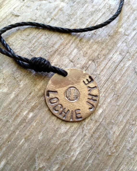 Boys Necklace Boys Jewelry Birthday Gift Boy Confirmation