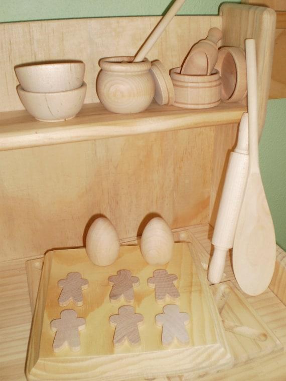 Mini Bakers Set