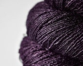 Last dance is over - Tussah Silk Lace Yarn - Black Friday sale: 15% off with code CYBERMONDAY