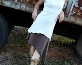 Spring Fling Skirt-Hemp and Organic Cotton stretch by Hempress Arise