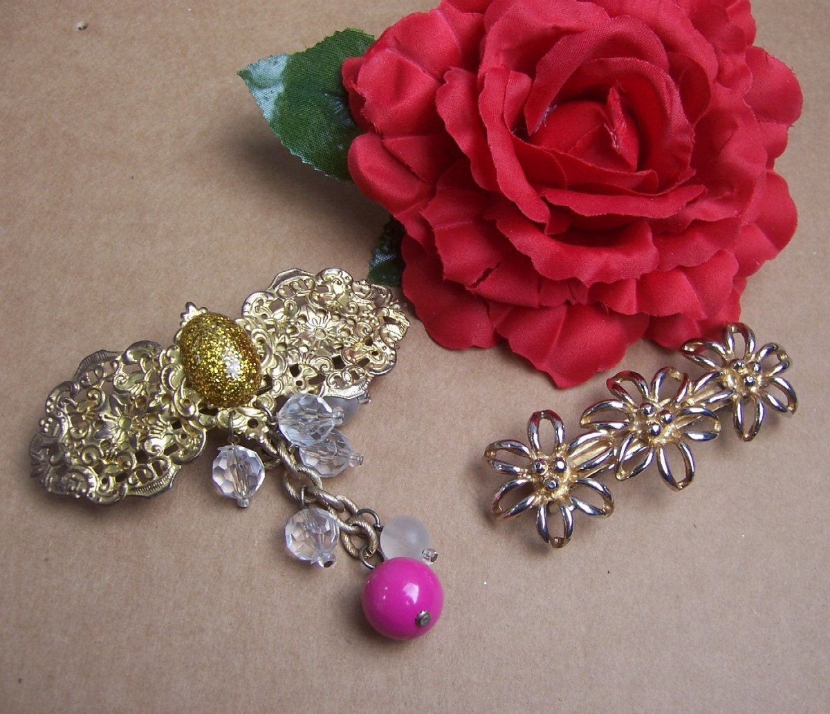 Shop eBay for great deals on Metal Vintage Hair Accessories. You'll find new or used products in Metal Vintage Hair Accessories on eBay. Free shipping on selected items.