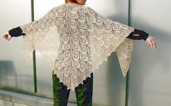 SCARF ,sHAWL , lACE,  TRIANGLE scarf,  BURGUND , stole, collar, shrug,  eSTONIAN model kniting openwork handmade,