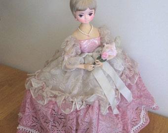 Ballgown Ballerina