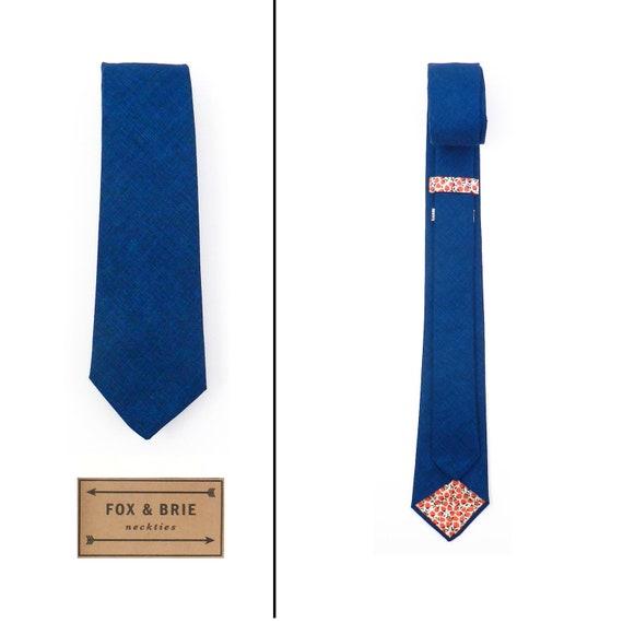 Last One  /  Sapphire Necktie