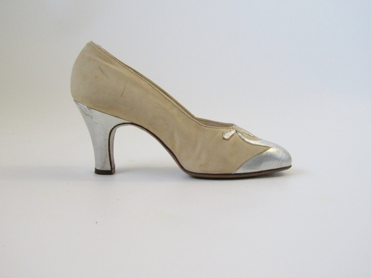 1920s Wedding Shoes 026 - 1920s Wedding Shoes