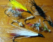 fly fishing flies lure kit, a Gift Idea