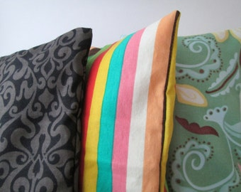 Rice Bags - Gift Bundle of Three  - Choose Your Fabric
