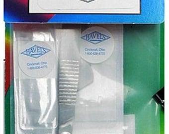 Seam Ripper & Buttonhole Cutter Havel's Inc Ultra-Pro II Seam Ripper Buttonholes Button Holes