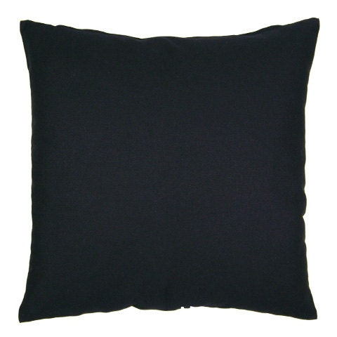 What Size Pillow Insert For 20x20 Cover